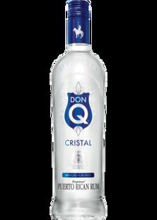 Don Q Cristal White