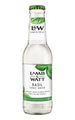 Basil Tonic  Water