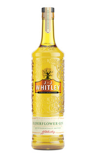 JJ Whitley Eldeflower Gin