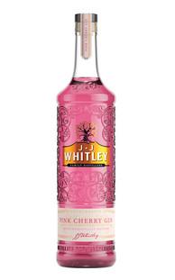 JJ Whitley Pink Cherry Gin