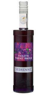 Creme De Violette