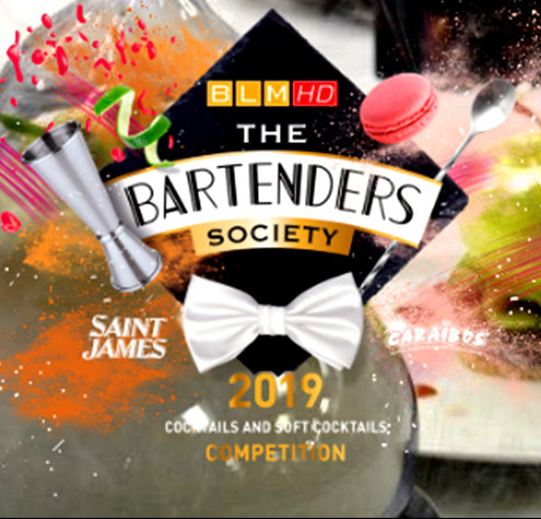 THE BARTENDERS SOCIETY GREECE