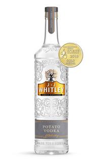 JJ Whitley Potato Vodka