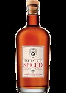 Don Q Aged Spiced