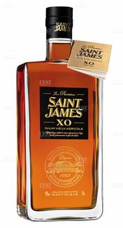 Saint James XO