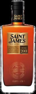 Saint James MIlesime 2001
