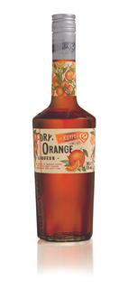 Dry Orange
