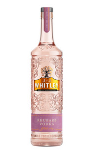 JJ Whitley Rhubarb Vodka