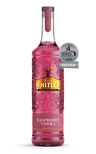 JJ Whitley Raspberry Vodka