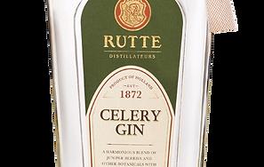 Rutte Gin & Genever