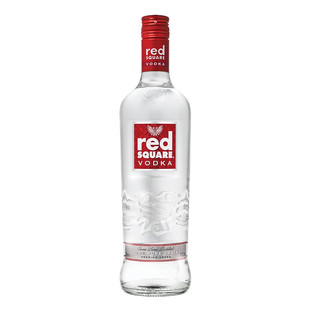 Red Square UK Vodka