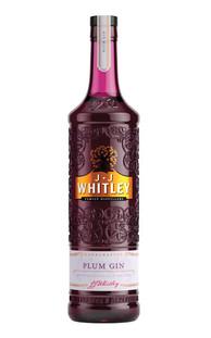 JJ Whitley Plum Gin