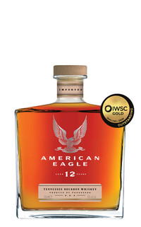 American Eagle Tennessee 12Y