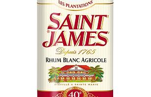 Saint James Rhum