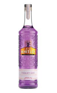 JJ Whitley Violet Gin