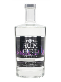 Hampten Rumfire