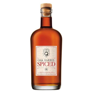 Don Q Aged Spiced