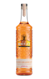 JJ Whitley Blood Orange Gin