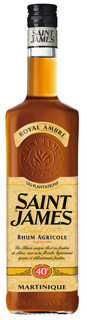 Saint James Royal Ambre