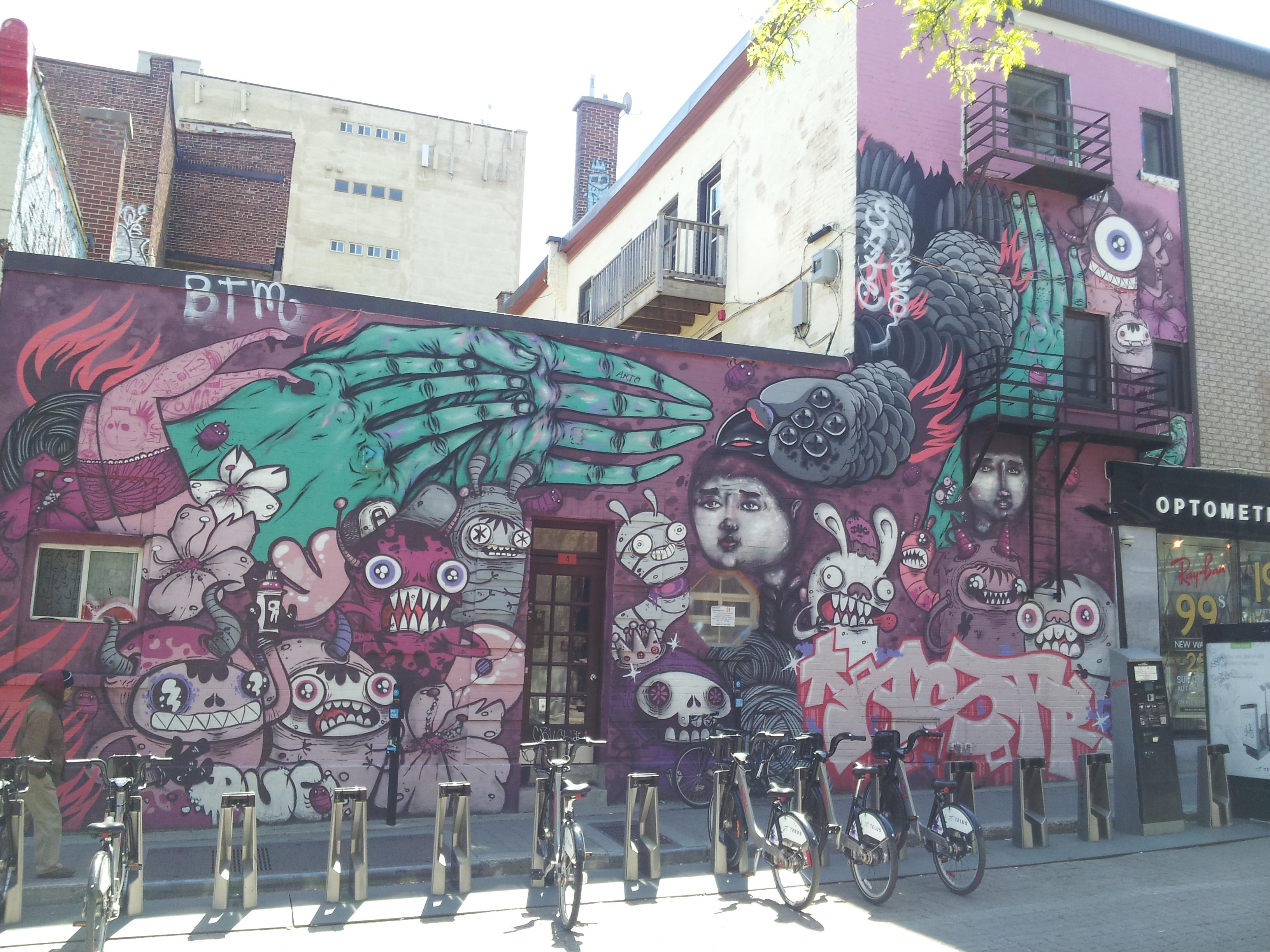 Rue Duluth- CBasilic