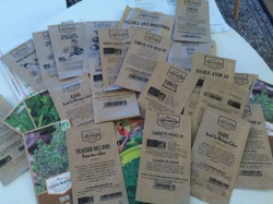 Commande groupée de semences