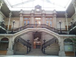 Mairie du 18ème Basilic_en_ville