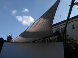Ciné-Jardin Basilic en ville