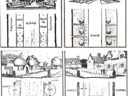 Qu'est-ce qu'une cité-jardin?