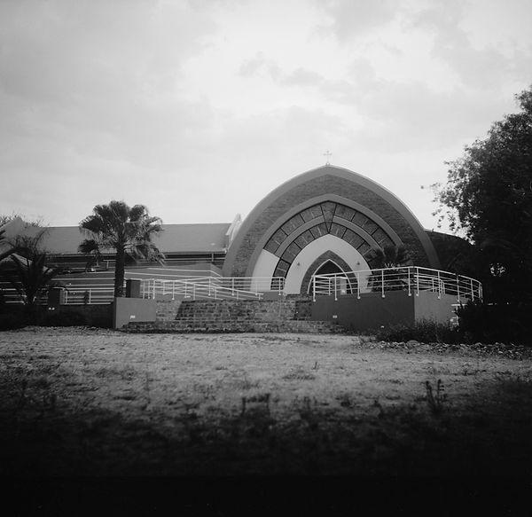 poorclaresisters06.jpg oeuvre artistique en noir et blanc argentique monastère des clarisses namibie ventes tirages d'art danièle verjus toulouse france