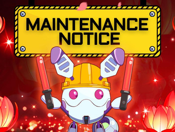 4 Feb Maintenance Notice