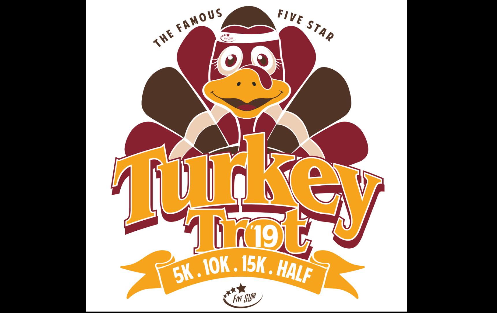 Five Star Turkey Trot