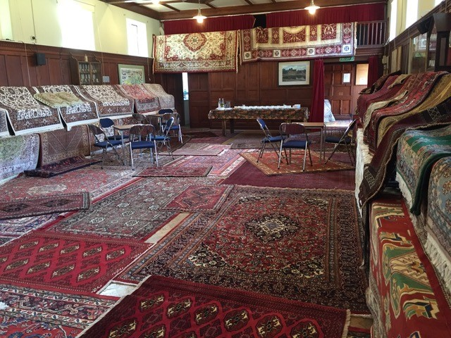Carpet sale 2016