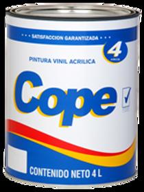 1100 - Pintura Emulsionada Mate Cope
