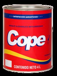 3100 - Esmalte Alquidalico Brillante Secado Extra Rápido Cope