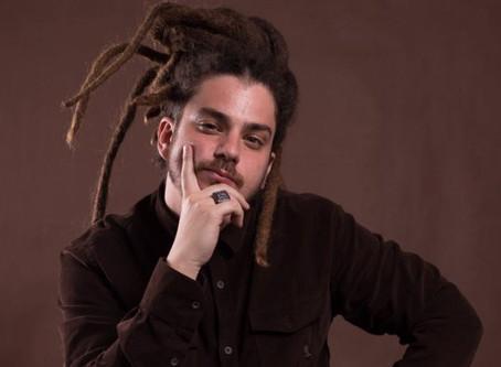 Adonai, vocalista do Cidade Verde, anuncia projeto solo