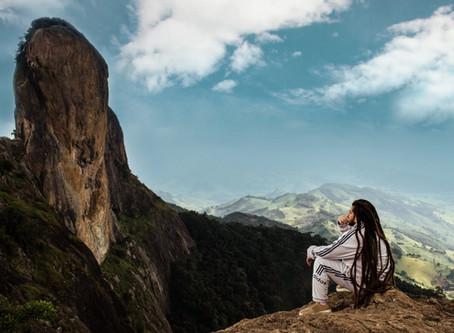 """Ascendendo a Vida"" é o primeiro lançamento do álbum solo de Adonai"