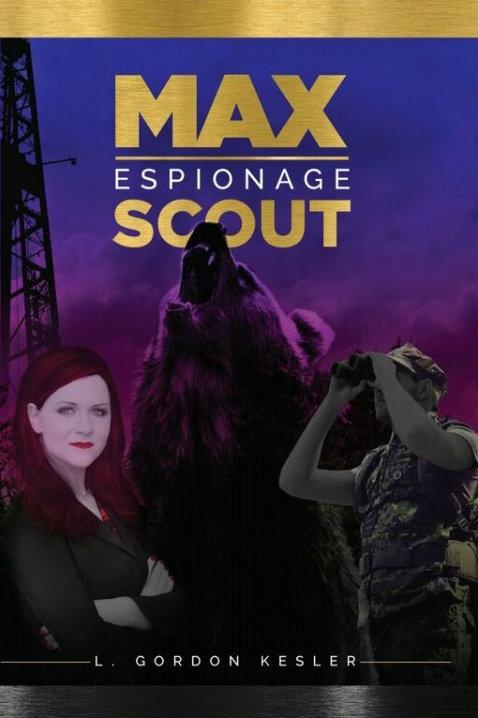 Max Espionage Scout