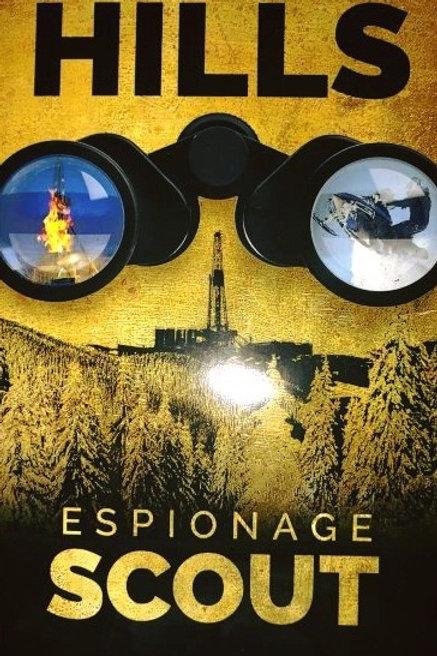 Wolverine Hills Espionage Scout