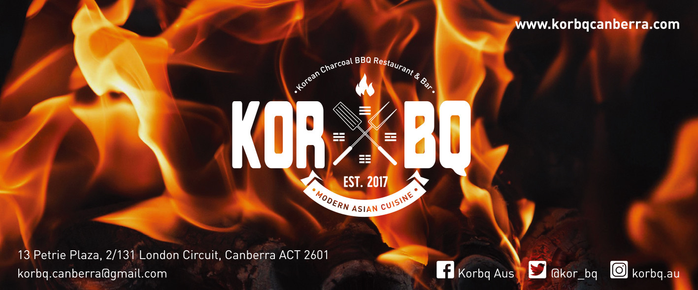 Korean Charcoal Bbq Restaurant Canberra Korbq