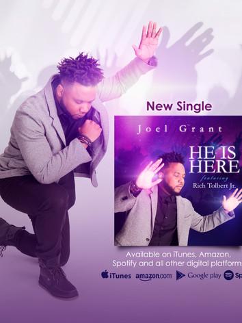 Digital Music Cover & Promo Art