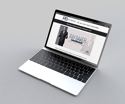 Web Design by T Riley design