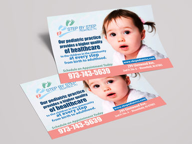 Direct Mailer Flyer