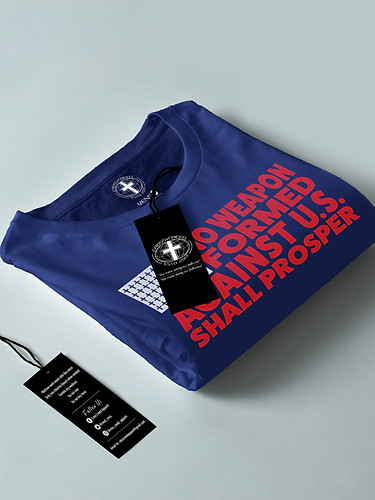 T-Shirt Design & Hang Tag Design