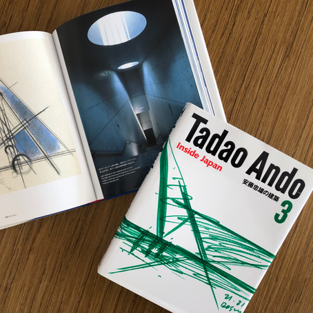 Tadao Ando, the self-taught japanese master
