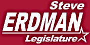steve erdman for legislature