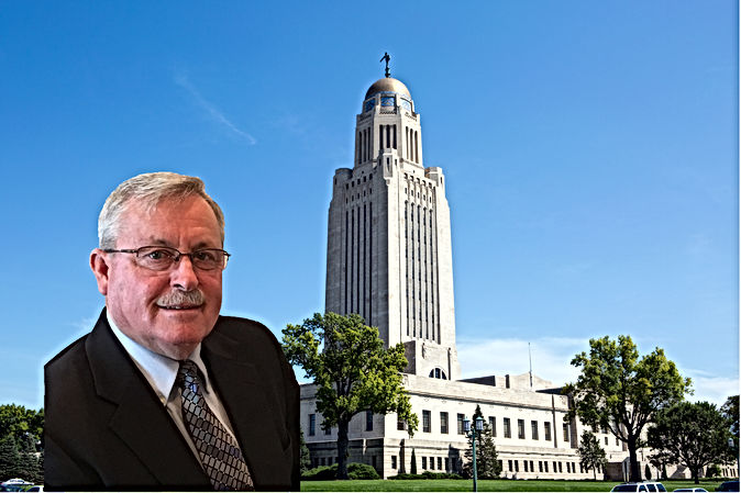 Steve Erdman for Nebraska Legislature