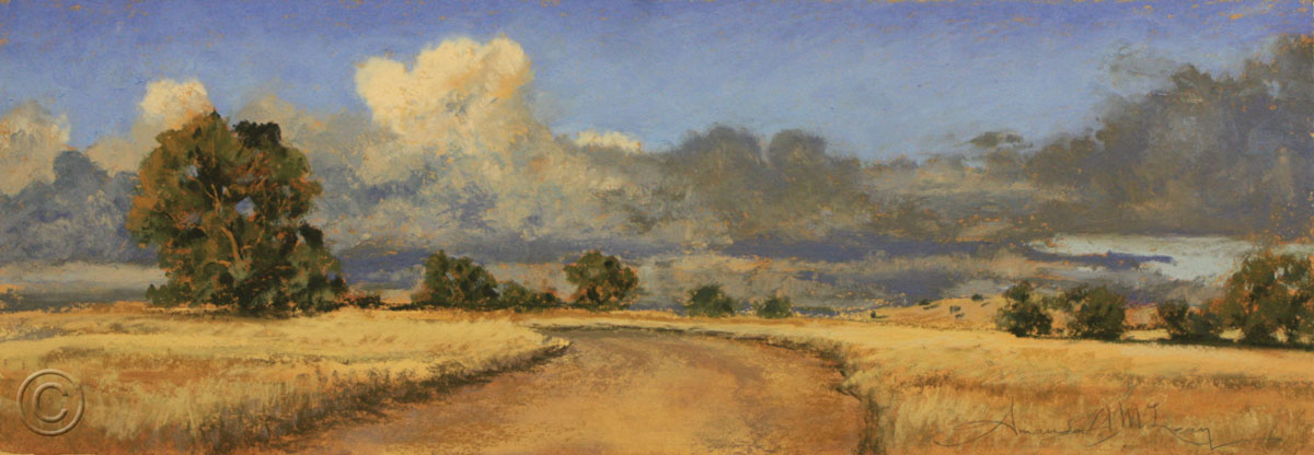 Road to the Storm, Murrumbateman