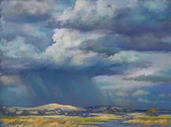 Storm Towards Hall