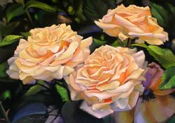 Honey Bouquet I