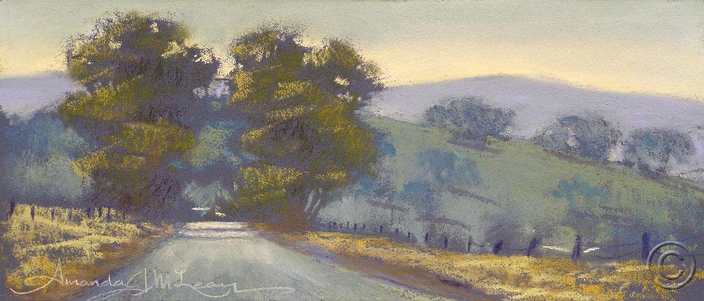 Study Country Lane
